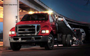 Norwalk Towing Services